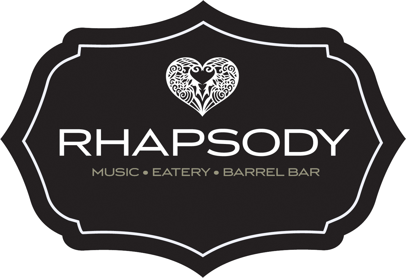 Rhapsody Barrel Bar in Kitchener, ON