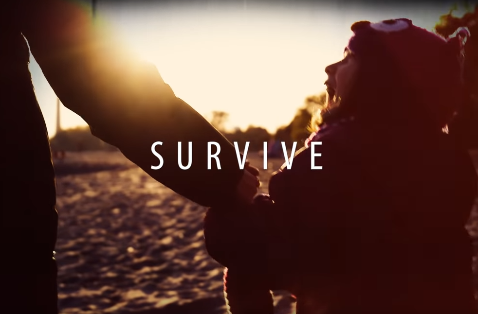 Derek Downham produced Jenn Fiorentino's new album called Survive